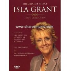 Isla Grant DVD's