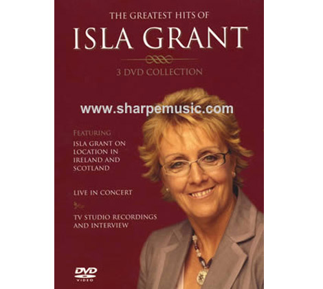 Isla-Grant---The-Greatest-Hits