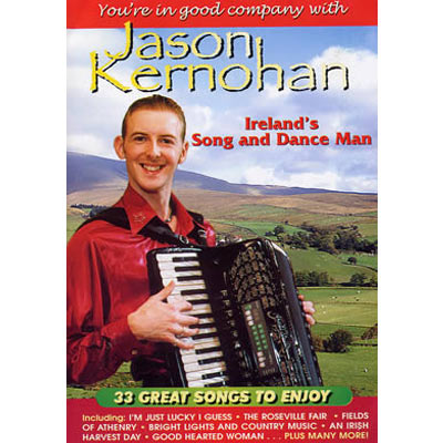 Jason-Kernohan---Ireand's-Song-and-Dance-Man-(DVD)