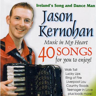 Jason Kernohan