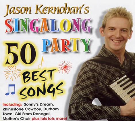 Jason-Kernohan---Singalong-Party