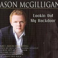 Jason McGilligan