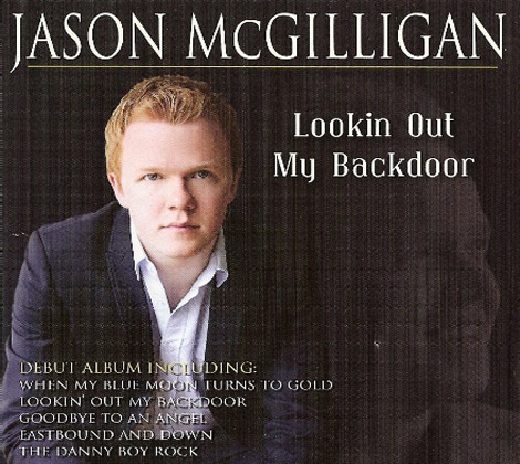 Jason McGilligan