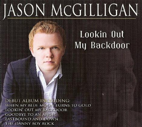 Jason-McGilligan---Lookin-Out-My-Backdoor