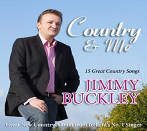 Jimmy-Buckley---Country-and-Me