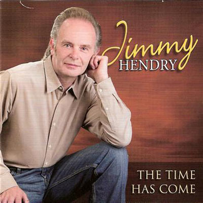 Jimmy-Hendry---The-Time-Has-Come