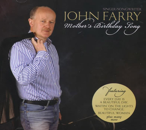 John-Farry---Mother's-Birthday-Song
