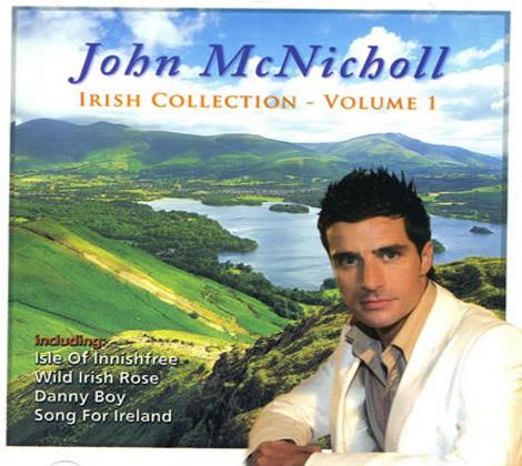 John-McNicholl---Irish-Collection---Volume-1