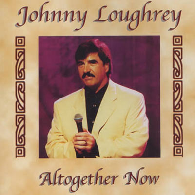 Johnny Loughrey