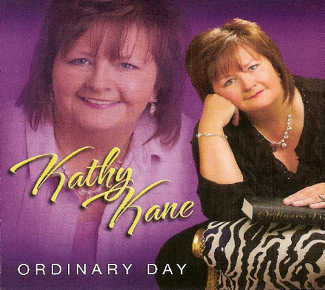 Kathy Kane – Ordinary Day