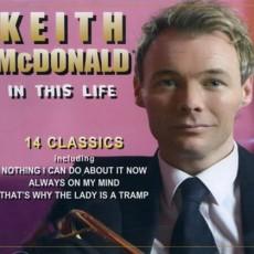 Keith McDonald