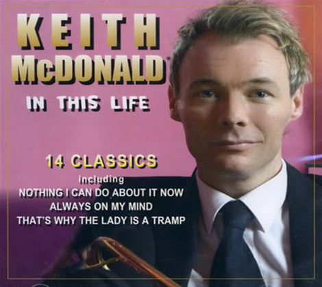 Keith McDonald – In This Life