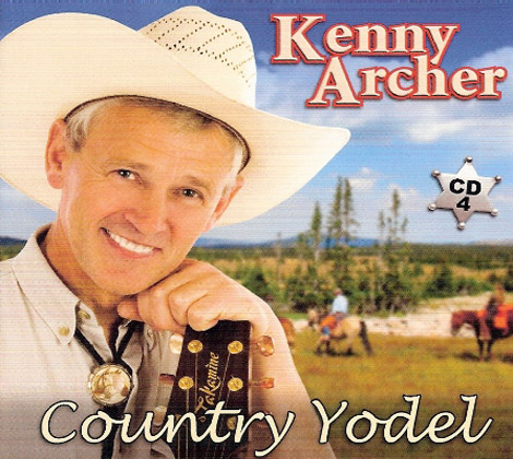 Kenny-Archer---Country-Yodel