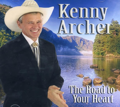 Kenny-Archer---The-Road-to-your-Heart