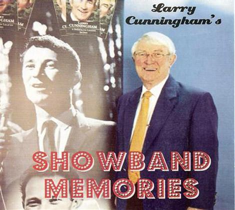 Larry-Cunningham---Showband-Memories
