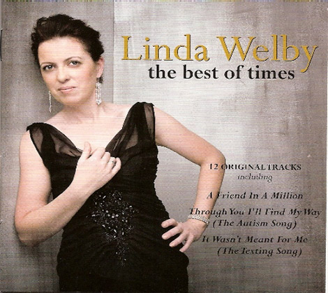 Linda Welby – The Best Of Times