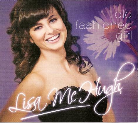 Lisa-McHugh---Old-Fashioned-Girl