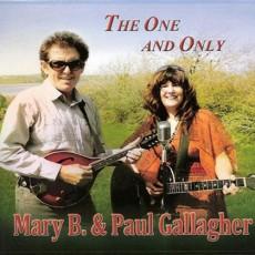 Mary B & Paul Gallagher