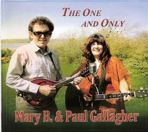 MARY-B-&-PAUL-GALLAGHER--THE-ONE-AND-ONLY