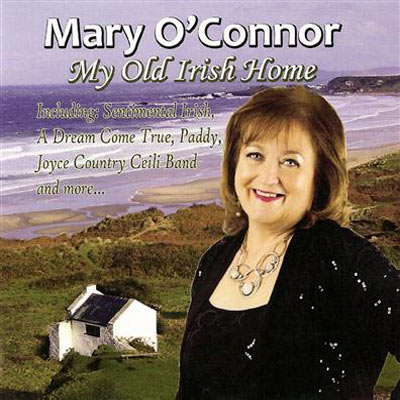 Mary O'Connor