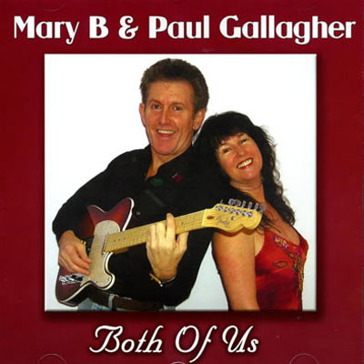 Mary B & Paul Gallagher