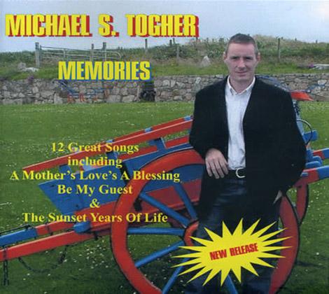 Michael S Togher – Memories