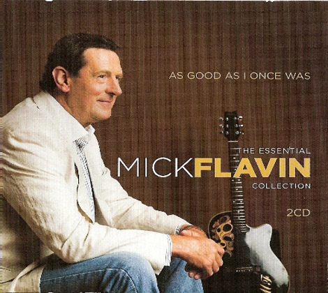 Mick-Flavin---The-Essential-Collection---2-CDs