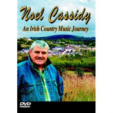 Noel Cassidy DVD's