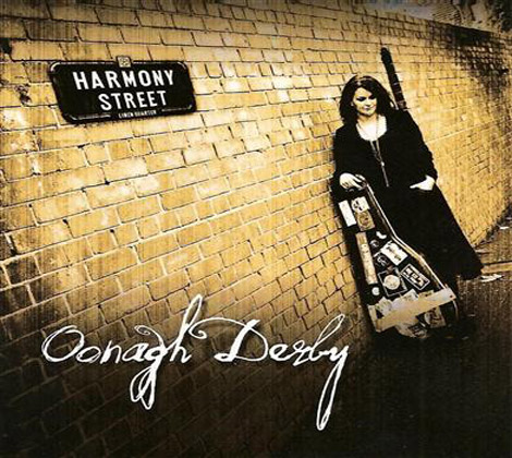 Oonagh Derby