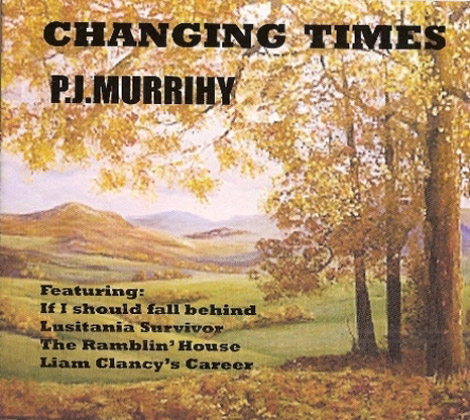 P-J-Murrihy---Changing-Times