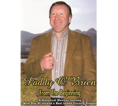 Paddy-O'Brien---From-the-Beginning