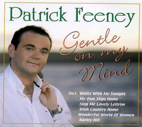 Patrick-Feeney---Gentle-on-My-Mind
