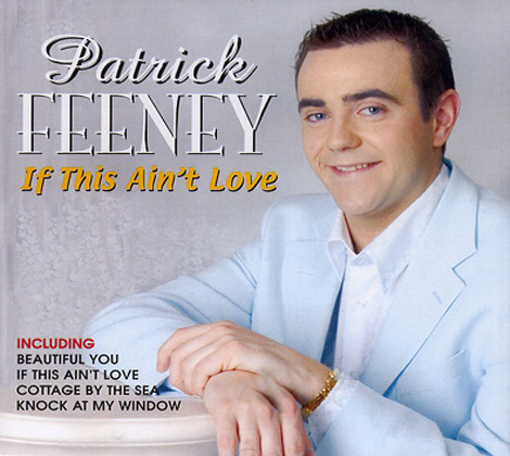 Patrick-Feeney---If-This-Ain't-Love