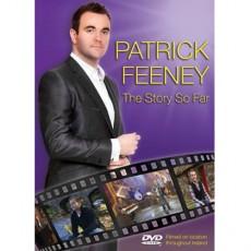 Patrick Feeney DVD's