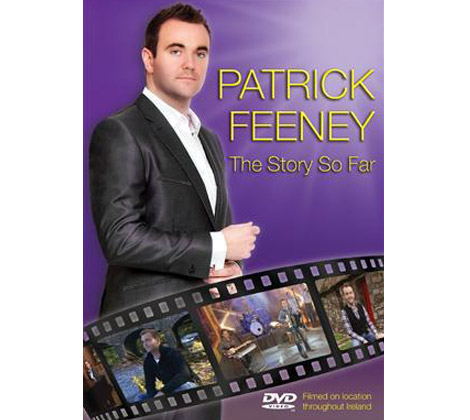 Patrick-feeney---The-Story-so-Far