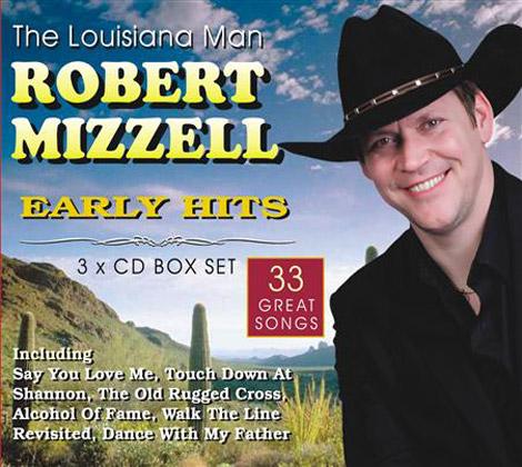 ROBERT-MIZZELL---EARLY-HITS