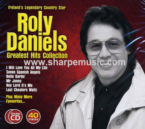 Roly-Daniels---Greatest-Hits-Collection