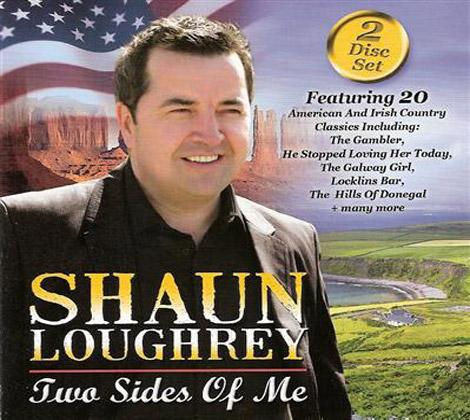 Shaun Loughrey
