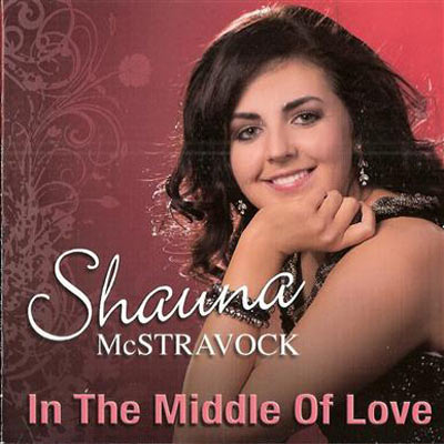 Shauna McStravock