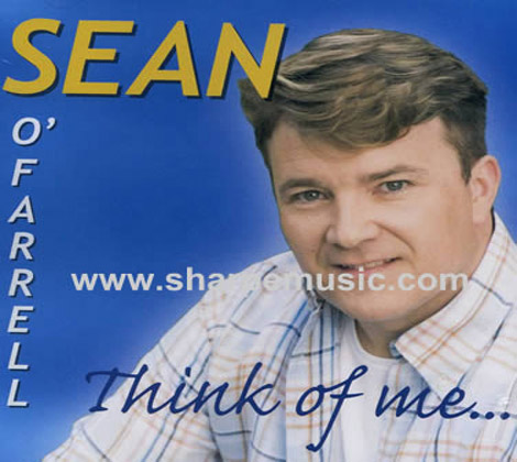 Sean O'Farrell – Think of Me