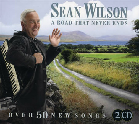 Sean-Wilson---A-Road-that-never-ends