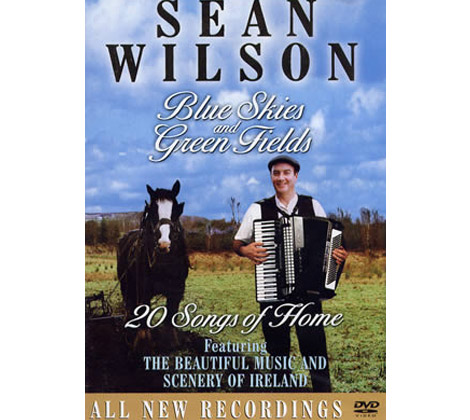 Sean-Wilson---Blue-Skies-and-Green-Fields