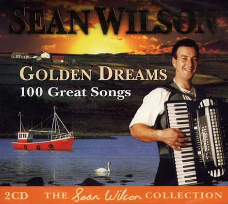 Sean-Wilson---Golden-Dreams