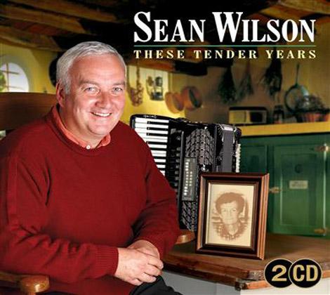 Sean-Wilson---These-Tender-Years