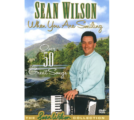 Sean-Wilson--When-you-are-smiling