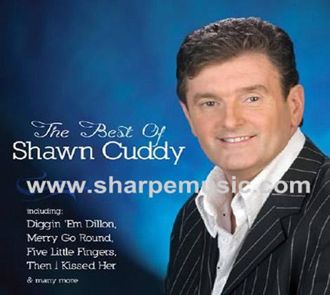 Shawn-Cuddy---The-Best-of-Shawn-Cuddy