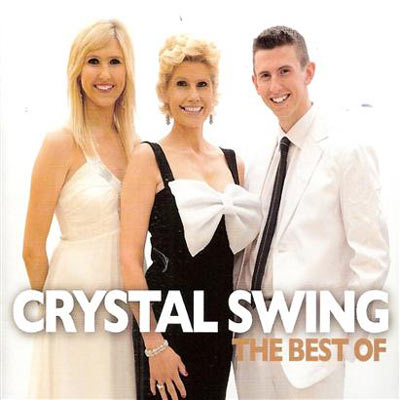 Crystal Swing