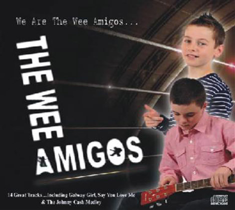 THE-WEE-AMIGOS