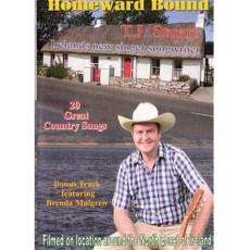 TJ Stuart DVD's