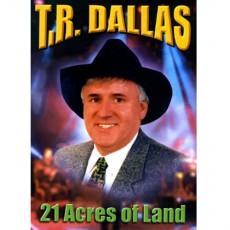 TR Dallas DVD's